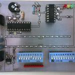 Ton-Frequenzgenerator für Basstöne